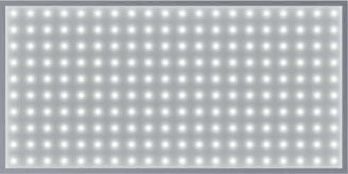 Lampa MED-light 120